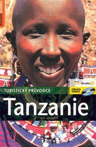 Tanzánie - turistický průvodce Rough Guides
