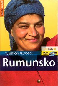 Rumunsko - turistický průvodce Rough Guides
