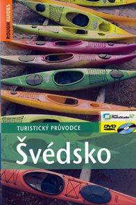 Švédsko - turistický průvodce Rough Guides