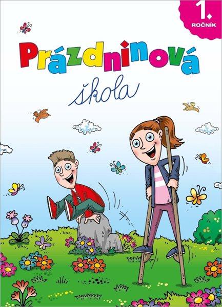Prázdninová škola 1. třída - Petr Šulc - A5