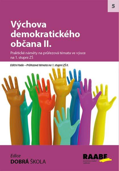 Výchova demokratického občana - A4