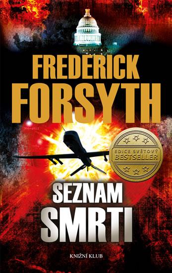 Seznam smrti - Forsyth Frederick - 14x21