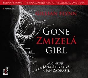 CD Zmizelá / Gone Girl