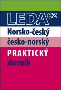 Norština-čeština praktický slovník s novými výrazy