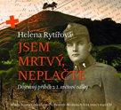 CD Jsem mrtvý, neplačte - Dojemný příběh z 1. světové války