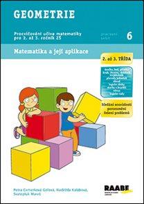 Geometrie 2. a 3. třída - pracovní sešit