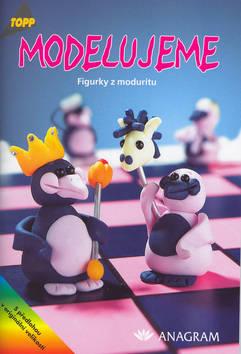 TOPP - Modelujeme - Figurky z moduritu - A5