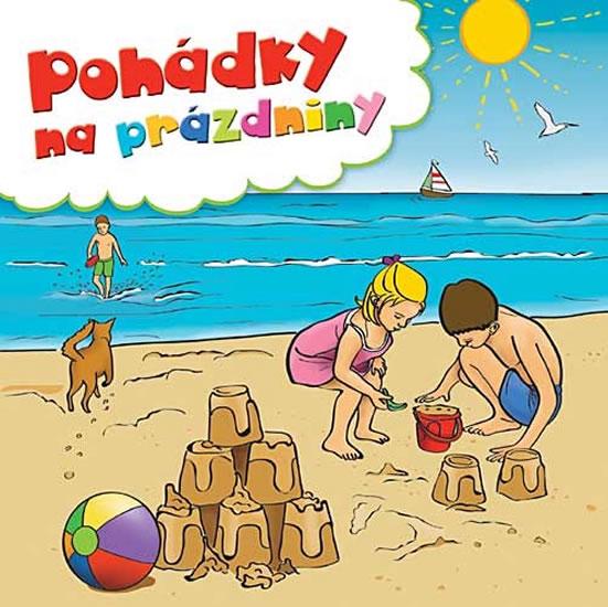 CD Pohádky na prázdniny - kolektiv - 13x14