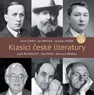 Klasici české literatury 10 CD