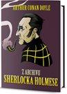Z archívu Sherlocka Holmese
