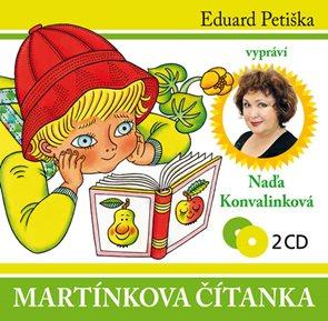 CD Martínkova čítanka