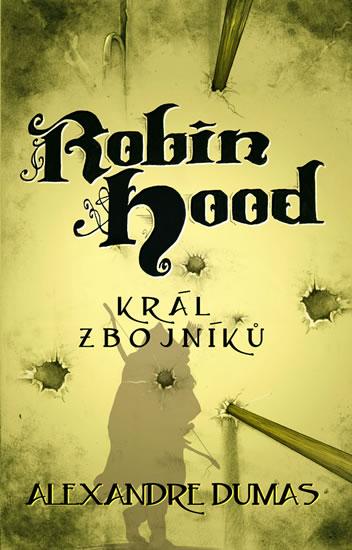 Robin Hood - Dumas Alexandre - 14x21