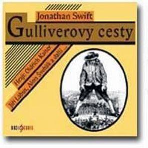 CD Gulliverovy cesty