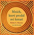 CD Mnich, který prodal své ferrari