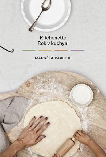 Kitchenette Rok v kuchyni - Pavleje Markéta - 21x31