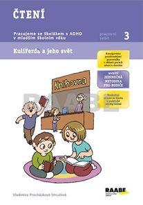 Čtení - Pracovní sešit 3