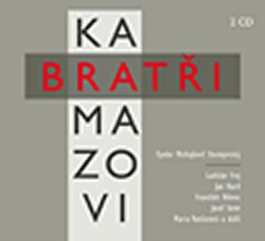 CD Bratři Karamazovi