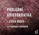 CD Poslední aristokratka