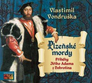 CD Plzeňské mordy