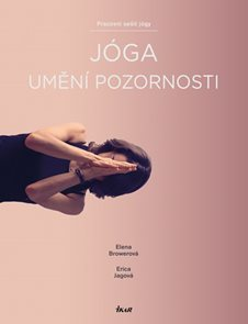 Jóga – umění pozornosti. Pracovní sešit jógy