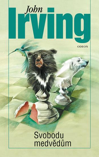 Svobodu medvědům - Irving John