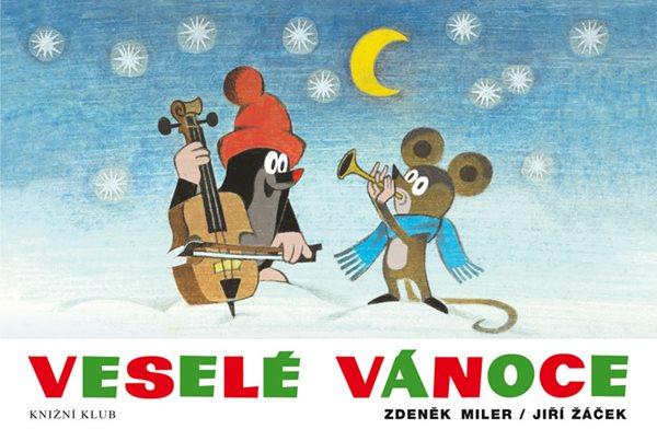 Veselé Vánoce - Miler Zdeněk, Žáček Jiří