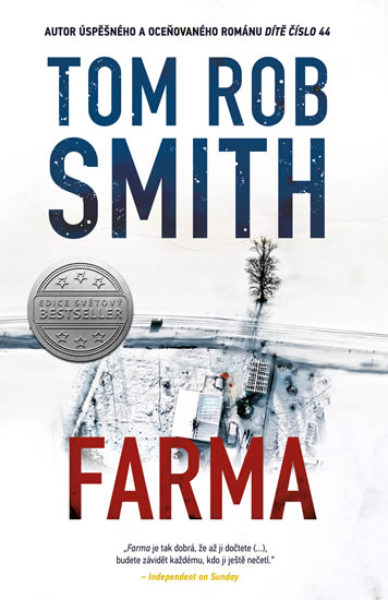 Farma - Smith Tom Rob - 15x24 cm