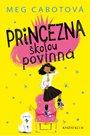 Malá princezna 1: Princezna školou povinná