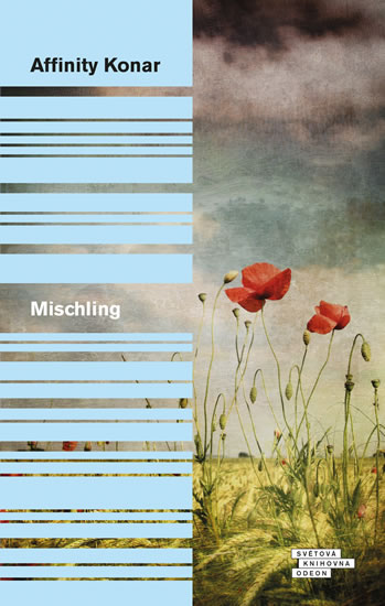 Mischling - Konar Affinity - 14x21 cm