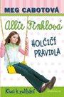 Holčičí pravidla 3: Allie Finklová - Kluci k zulíbání