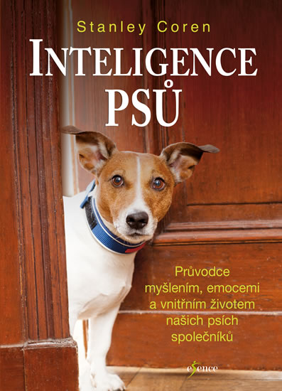 Inteligence psů - Coren Stanley, Sleva 18%