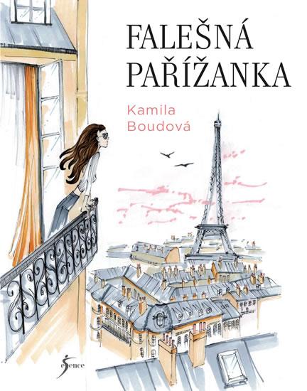 Falešná Pařížanka - Boudová Kamila
