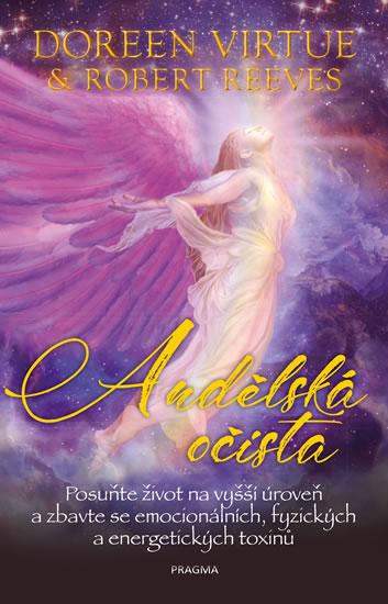 Andělská očista - Virtue Doreen