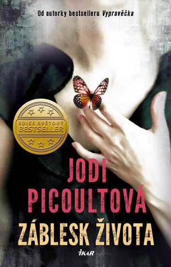 Záblesk života - Picoultová Jodi