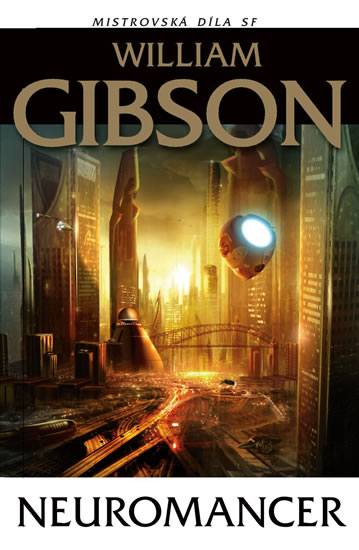 Neuromancer (1) - Gibson William