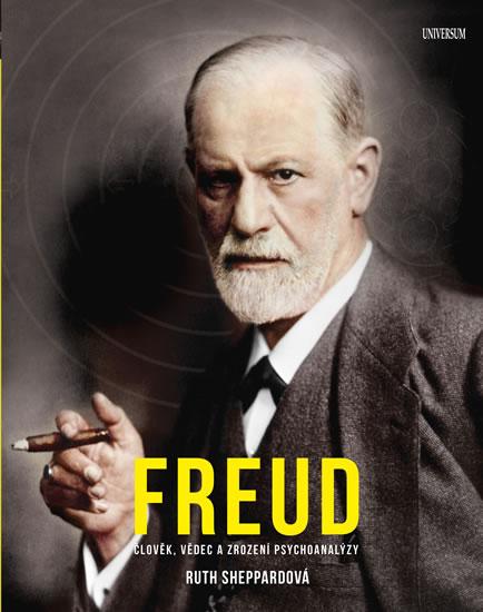 Freud - Sheppardová Ruth
