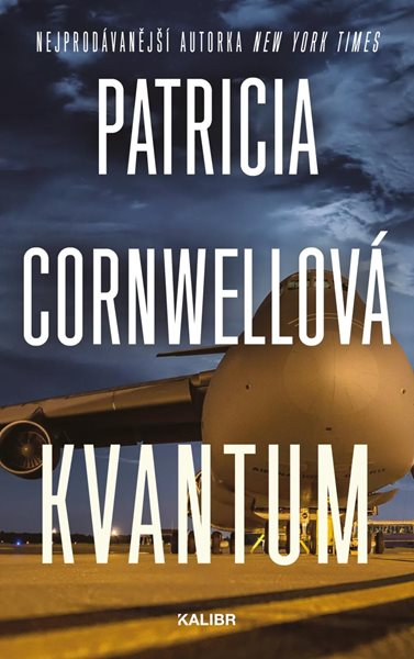 Kvantum - Cornwellová Patricia