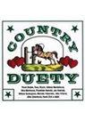 Nejkrásnější country dueta