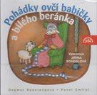 Pohádky ovčí babičky a bílého beránka - CD