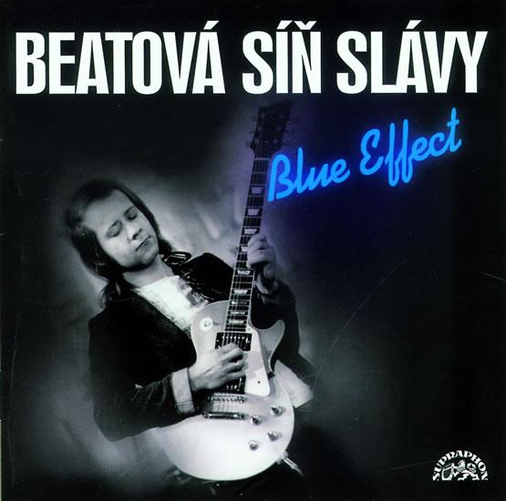 Beatová síň slávy 2 CD - Blue Effect