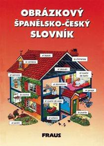 Obrázkový španělsko-český slovník