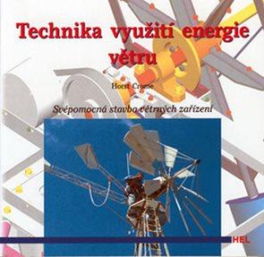 Technika využítí energie větru
