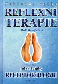 Základní kniha reflexní terapie - Receptorologie