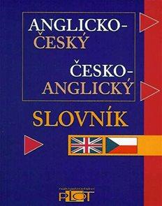 Anglické-český/Česko-anglický slovník kapesní