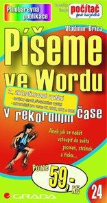Píšeme ve Wordu - 2.vydání