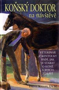Koňský doktor na návštěvě - Veterinář s Kentucky radí, jak se starat o koně a jejich zdraví