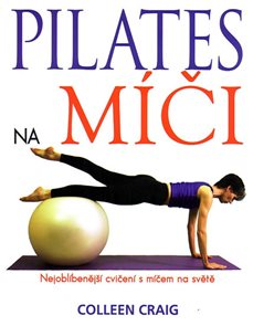 Pilates na míči