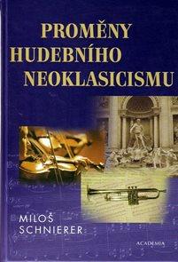 Proměny hudebního neoklasicismu