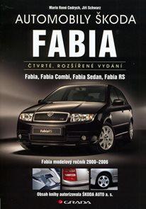 Automobily škoda Fabia 4. vydání
