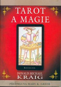 Tarot a magie